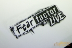 ★ Fear Factor ★ Faktor strachu ★