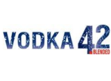 Vodka 42 | Blended vodka